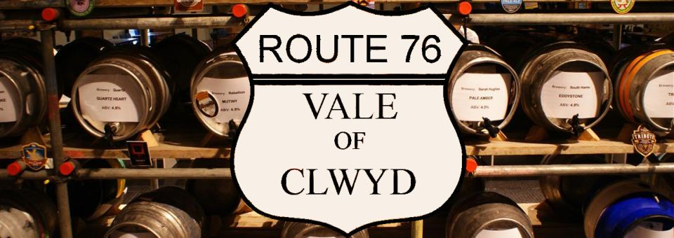 The World Famous Route 76! Saturday 8th July