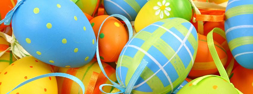 Easter Eggs-travaganzer!