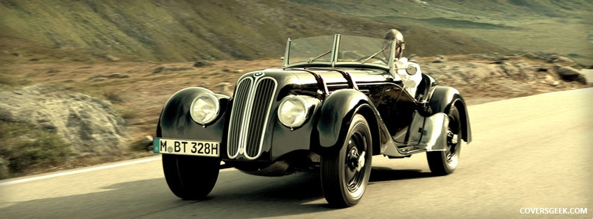 Vintage Car Rally – Sunday 20 May