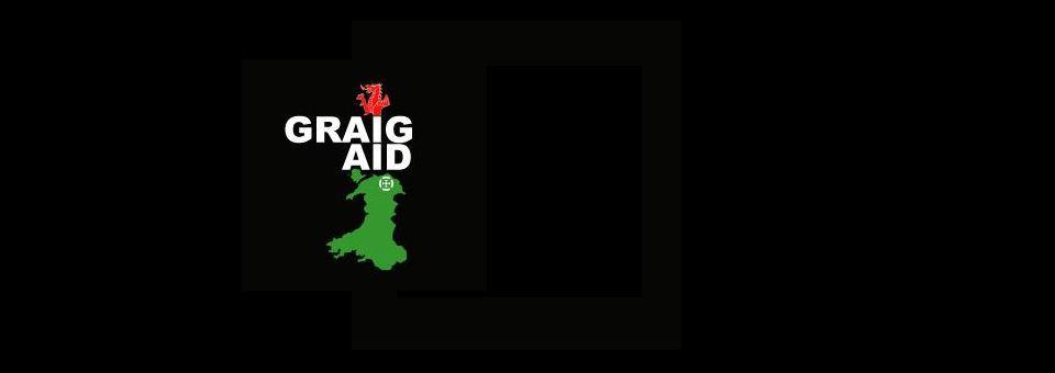 Graig Aid – 24 – 25 July 2020