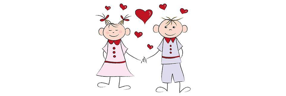 Thursday 14th February – St. Valentine's Night