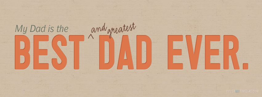 Sunday 16th June – Fathers Day